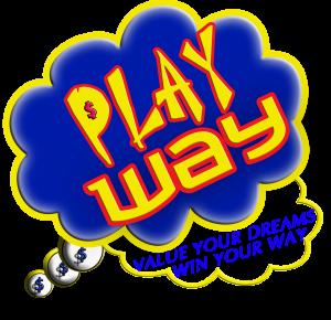 PlayWay-Logo&Tagline