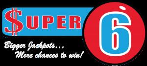 Super6-slogan
